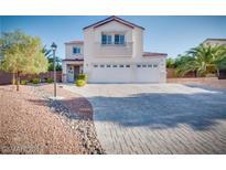 View 7859 Villa Pintura Ave Las Vegas NV