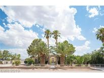 View 7535 Camero Ave Las Vegas NV