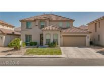 View 929 Evening Fawn Dr North Las Vegas NV