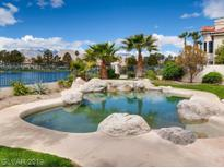 View 2813 Summer Lake Dr Las Vegas NV