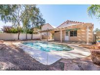 View 9640 Rancho Rialto Ct Las Vegas NV