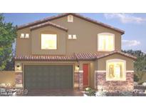 View 2663 Topaz Blue St # Lot 63 Las Vegas NV