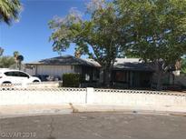 View 5237 Via De Palma Dr Las Vegas NV