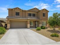 View 1121 Barron Creek Ave North Las Vegas NV