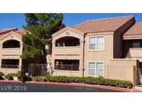 View 8101 Flamingo Rd # 2178 Las Vegas NV