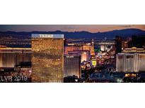 View 2000 Fashion Show Dr # 3003 Las Vegas NV