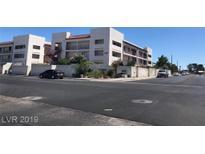 View 1381 University Ave # 210 Las Vegas NV