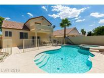 View 9487 Soloshine St Las Vegas NV