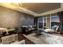 View 3750 Las Vegas Bl # 3711 Las Vegas NV