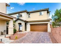 View 1014 Appaloosa Hills Ave Las Vegas NV