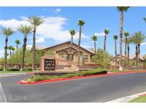 View 8250 Grand Canyon Dr # 1122 Las Vegas NV