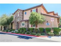 View 8431 Classique Ave # 101 Las Vegas NV