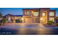 View 5809 Christine Falls Ave Las Vegas NV