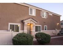 View 3312 Speckle Summer Pl # 3 North Las Vegas NV
