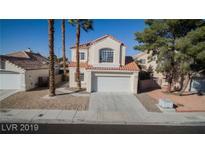 View 6540 Castor Tree Way Las Vegas NV