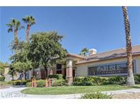 View 1600 Sussex St # 101 Las Vegas NV