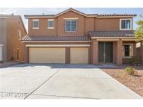 View 3825 Pastel Ridge St North Las Vegas NV