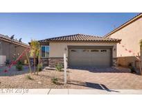 View 8688 Vondel Park St # Lot 35 Las Vegas NV