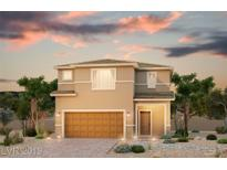 View 4148 Eagle Island St # Lot 92 Las Vegas NV