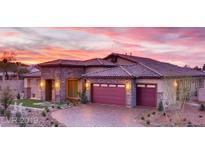 View 7036 Falabella Ridge Ave # Lot 2 Las Vegas NV