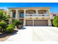 View 7843 Tahoe Ridge Ct Las Vegas NV