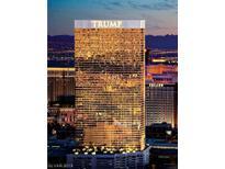 View 2000 Fashion Show Dr # 3528 Las Vegas NV