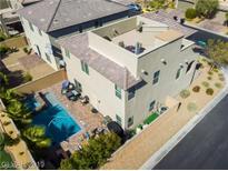 View 7723 Minas Ridge Dr Las Vegas NV