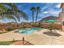 View 192 White Butte St Henderson NV