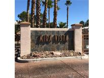 View 8444 Wandering Sun Ave Las Vegas NV