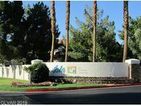 View 2101 Blue Breeze Dr # 101 Las Vegas NV