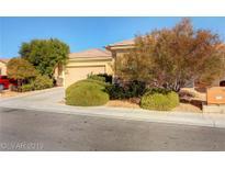 View 2620 Mourning Warbler Ave North Las Vegas NV