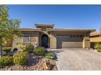 View 1031 Via Nandina Pl Las Vegas NV