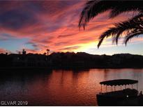 View 2705 Crystal Beach Dr Las Vegas NV