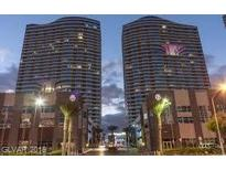 View 4575 Dean Martin Dr # 2407 Las Vegas NV