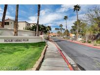 View 3151 Soaring Gulls Dr # 2007 Las Vegas NV