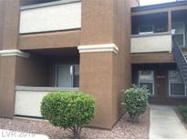 View 555 E Silverado Ranch Bl # 1153 Las Vegas NV