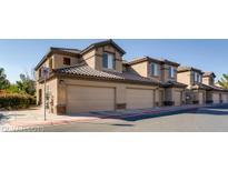 View 6695 Caporetto Lane, Ln # 101 North Las Vegas NV