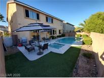 View 11025 Turlington Ln Las Vegas NV