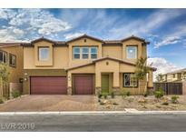 View 4161 Vibrant Star Ave # 47 North Las Vegas NV