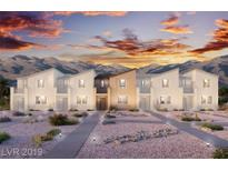 View 1199 Mission View Ct # Lot 45 Henderson NV