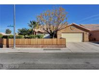 View 3852 Blairmoor St North Las Vegas NV