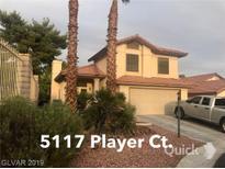 View 5117 Player Ct Las Vegas NV