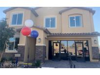View 5323 Golden Topaz St # Lot 25 Las Vegas NV