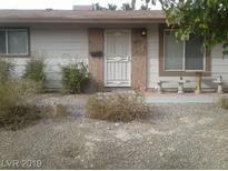 View 3117 Van Der Meer St North Las Vegas NV