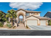 View 5190 Villa Dante Ave Las Vegas NV
