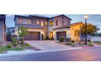 View 4030 Villa Rafael Dr Las Vegas NV
