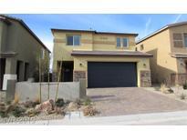 View 7255 Dazzle Point St # Lot 277 North Las Vegas NV