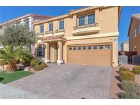 View 1090 Saffex Rose Ave Henderson NV