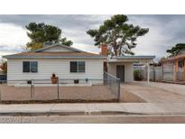 View 4699 San Rafael Ave Las Vegas NV