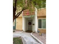 View 3456 Townhouse Dr Las Vegas NV